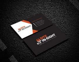 #259 для Design a Business Card (front and back) от freelancertuba