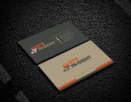 #271 для Design a Business Card (front and back) от freelancertuba
