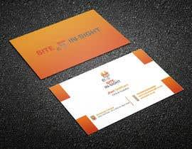 #260 для Design a Business Card (front and back) от rahuldesigner07