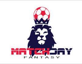 PirkaStudio tarafından Matchday Fantasy Logo için no 32