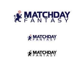 AlphaCeph tarafından Matchday Fantasy Logo için no 14