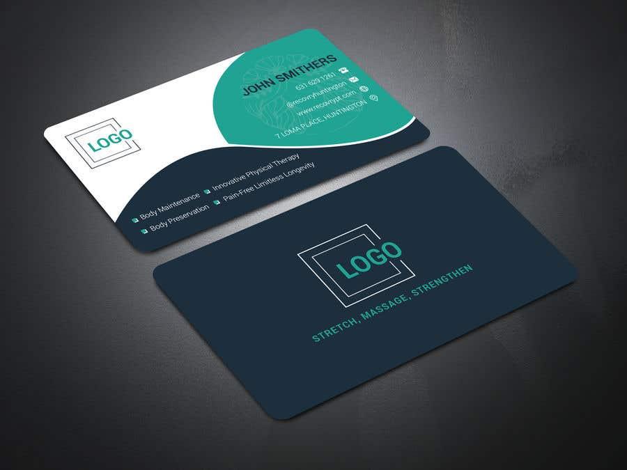 Конкурсная заявка №                                        138                                      для                                         Redesign Business card