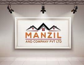 #44 untuk Build my company logo oleh ri7977365