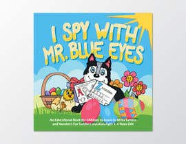 #99 for I Spy Book Cover by svetlanadesign