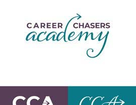 #1131 untuk Career Chasers Academy oleh valenevalene