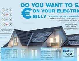 #12 para Design 2 x newspaper ads & amend brochure text de stevewallah