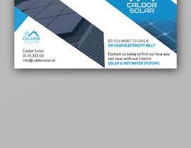 #11 para Design 2 x newspaper ads & amend brochure text de miloroy13