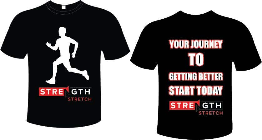 "Intrarea #                                        62                                      pentru concursul ""                                        Tshirt design for my company                                     """