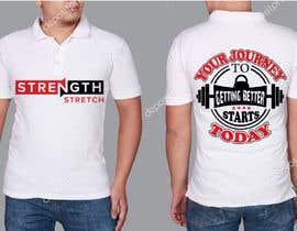 #65 pentru Tshirt design for my company de către tasnovasupti993