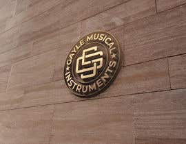 """#183 for Wind Musical Instrument """"Logo Design"""" by roshidb762"""