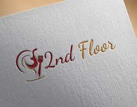 #166 for 2nd Floor logo. Luxury wine house and cigar room logo. by ffaysalfokir