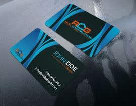 #227 untuk Need a business card layout made oleh numan679
