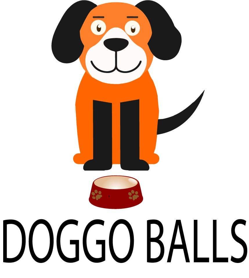 Конкурсная заявка №                                        274                                      для                                         Design a logo for a pet food name