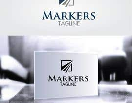 gundalas tarafından Market Research Company Logo design için no 128