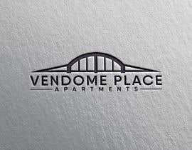 Nro 252 kilpailuun Apartment Building - Logo Design käyttäjältä munshisalam755