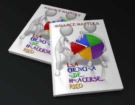 Nro 12 kilpailuun Ebook cover käyttäjältä evansarker420p