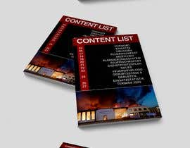 #11 untuk Create a Newspaper Text and Pictures allready available oleh neharasheed876