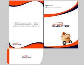 #33 untuk Folder Design oleh Rayhanvai