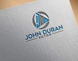"""#190 for Create a logo for """"John Duran Autos"""" af nazrulislampatha"""