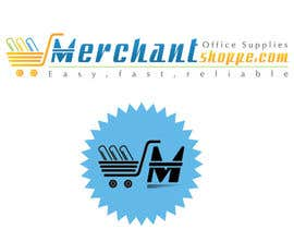 #17 for Logo Design for Merchantshoppe.com by pateljayendra78