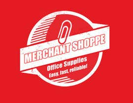 #76 for Logo Design for Merchantshoppe.com by matt3214