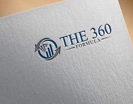 #55 para Create a logo - The 360 FORMula de nazrulislampatha
