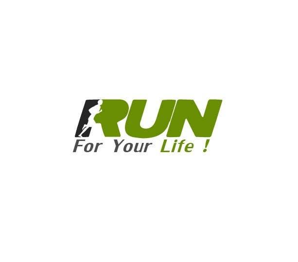 Penyertaan Peraduan #                                        12                                      untuk                                         Logo Design for Runners Club