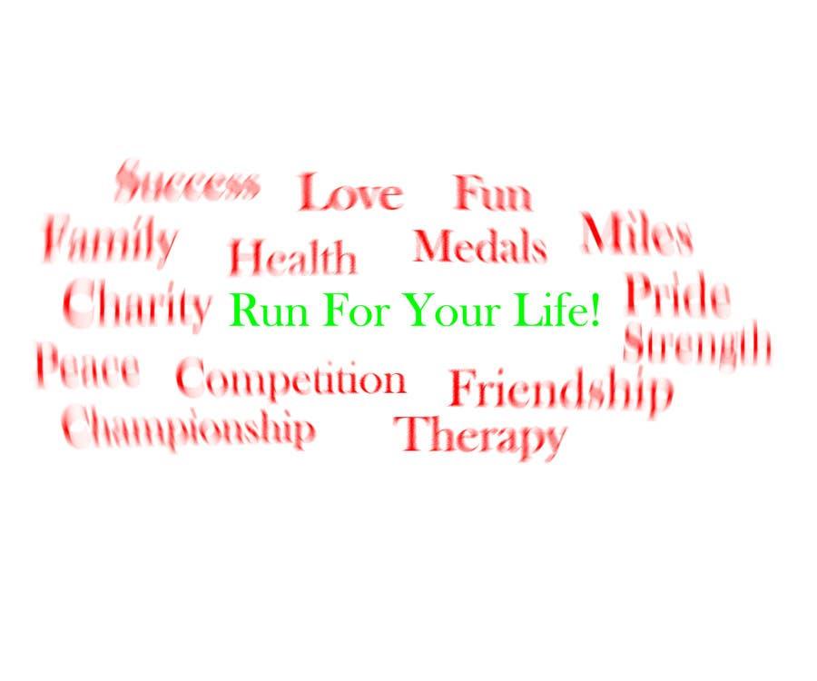Penyertaan Peraduan #                                        34                                      untuk                                         Logo Design for Runners Club