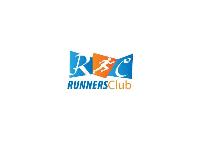 Penyertaan Peraduan #                                        5                                      untuk                                         Logo Design for Runners Club