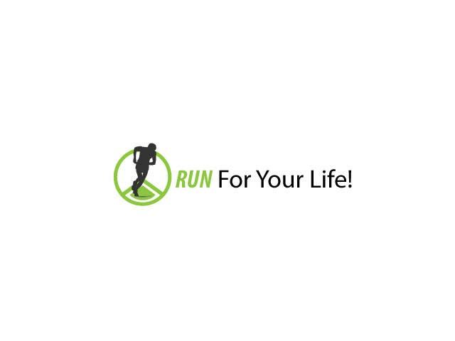 Penyertaan Peraduan #                                        6                                      untuk                                         Logo Design for Runners Club