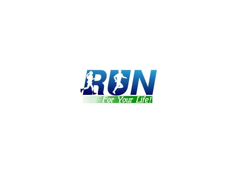 Proposition n°                                        23                                      du concours                                         Logo Design for Runners Club