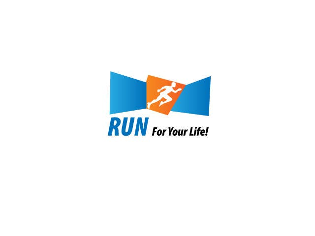 Proposition n°                                        31                                      du concours                                         Logo Design for Runners Club