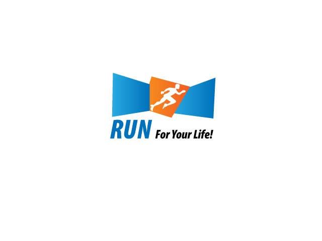 Penyertaan Peraduan #                                        31                                      untuk                                         Logo Design for Runners Club