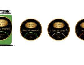 #14 untuk Design labels for pesto oleh Spippiri