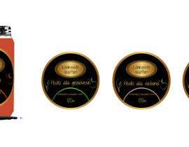 #28 untuk Design labels for pesto oleh Spippiri