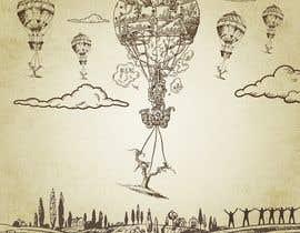 #3 untuk Ilustración steampunk oleh Vishnu988