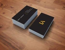 #122 для Personal card от saaheedahmed