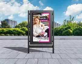 #69 for Billboard Advertising Design by DesignerAasi