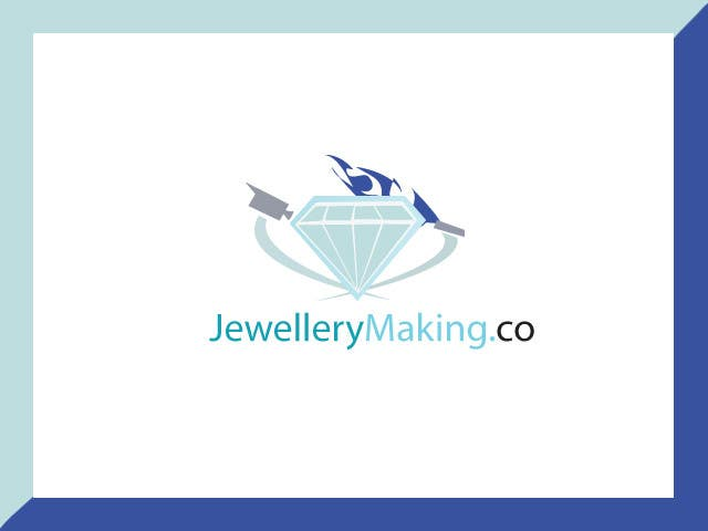 Bài tham dự cuộc thi #27 cho Logo Design for JewelleryMaking.co