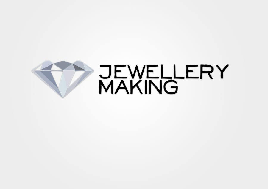 Bài tham dự cuộc thi #21 cho Logo Design for JewelleryMaking.co