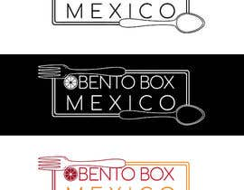 #298 for Logo Bento Box by Jatinpatel843