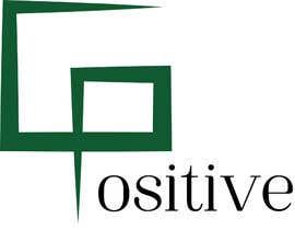 lfmarqx tarafından Design a Logo for Go Positive için no 76