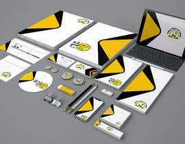 #10 for need a complete branding , identity and stationery designs af Gemyy