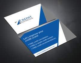 #475 for Create a business card af naveedahm09