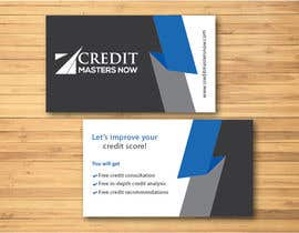 #468 for Create a business card by shahnaz98146