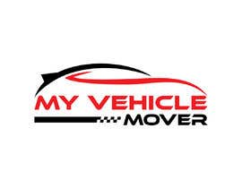 #151 for LOGO: Transport My Vehicle by moheuddin247