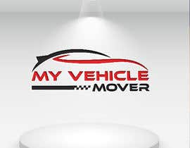 #154 for LOGO: Transport My Vehicle by moheuddin247