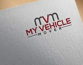 #54 for LOGO: Transport My Vehicle by mhpitbul9