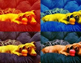 yusufsmart11152 tarafından Add effects to a photo of my dog Buddy için no 14