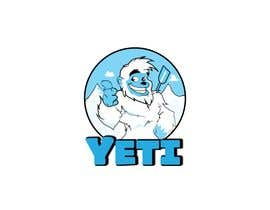 #30 for Make a logo - FACE OF A YETI by Saiful236